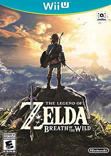 The Legend of Zelda: Breath of the Wild - Shops Legends The