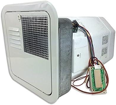SUBURBAN RV CAMPER ELECTRONIC DSI LP GAS PROPANE WATER HEATER SW6D 5057A