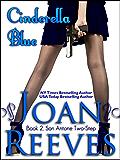 Cinderella Blue (A Romantic Comedy) (San Antone Two-Step Book 2)