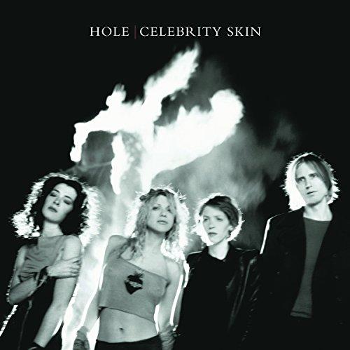 Vinilo : Hole - Celebrity Skin (180 Gram Vinyl)
