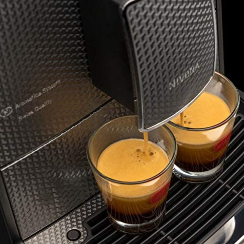 Nivona NICR CafeRomatica 789 Kaffeevollautomat