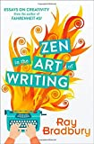 img - for Zen in the Art of Writing by Ray Bradbury (2015-05-21) book / textbook / text book