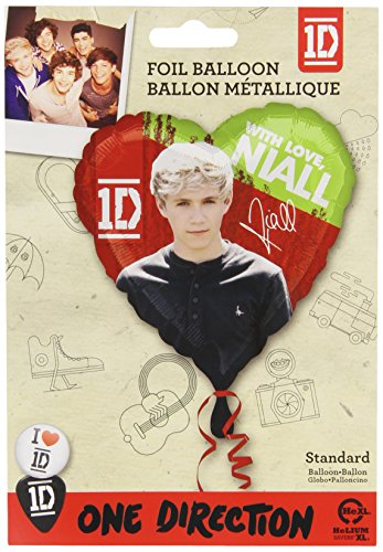 one direction balloons - 8