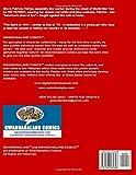 Pat Patriot: Gwandanaland Comics #34 -- Her