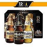 Cerveza Modelo Premium Varias Presentaciones 355 Ml