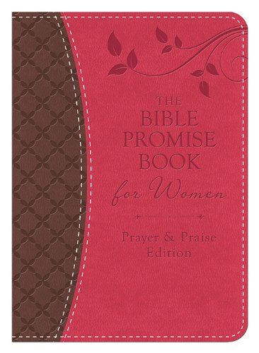 Bible Promise Book Women Version product image