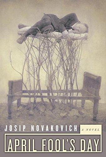 Read Online April Fool's Day: A Novel PDF