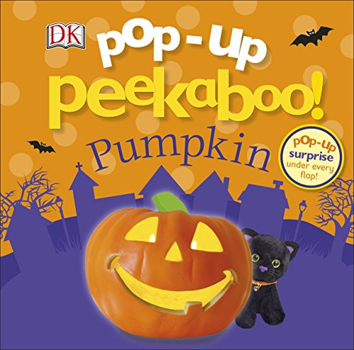 Pop-Up Peekaboo! Pumpkin]()