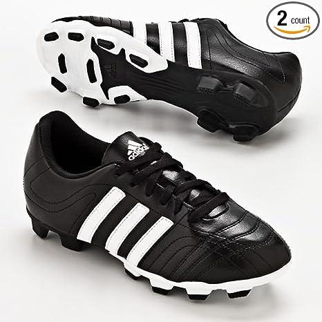 65cbad99e44b Amazon.com  ADIDAS GOLETTO II TRX FG J (3.5)  Sports   Outdoors