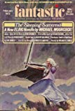 img - for Fantastic Science Fiction & Fantasy Stories, February 1972, Vol 21 #3 book / textbook / text book