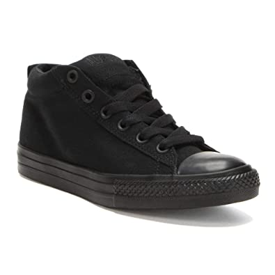 e4a31479d0b Amazon.com | Converse Chuck Taylor All Star Street Ox (Little Big Kid) |  Sneakers