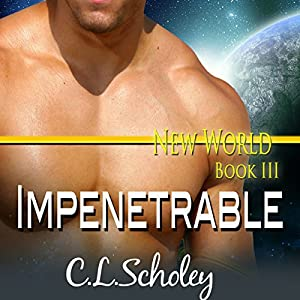 Impenetrable Audiobook