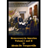 Democracy in America, Volume I and II (Optimized for Kindle)