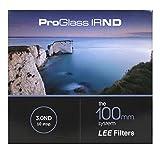 Lee Filters ProGlass 100x100mm IRND 10 Stop 3.0 ND Glass Filter