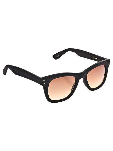 Komono Gafas de sol - Allen - Negro Rubber: Amazon.es: Ropa ...