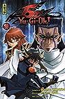 Yu-Gi-Oh ! 5D's, tome 8 : Le Feel Lumineux par Hikokubo