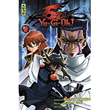 Yu-Gi-Oh! 5DS 08
