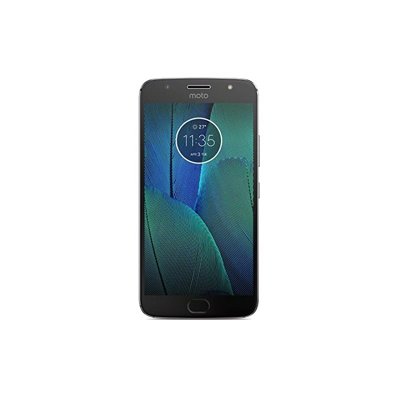 Motorola MOTO G5S Plus XT1805 32GB Dual