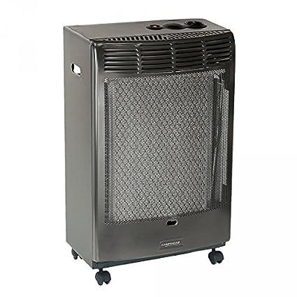 Campingaz calefactor de gas CR 5000 Turbo (Potencia de Calentamiento hasta 3,05 kW