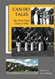 Can Do Tales, David Phillips, 1490312153