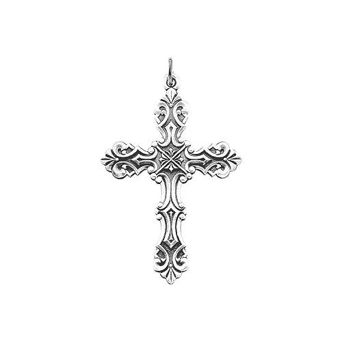 7.8mm Italian .925 Sterling Silver Necklace JOSCO Figaro Chain 16,18,20,22,24,30 inches.