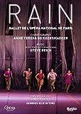 Rain / Steve Reich, Chorégraphie : A.T. de Keersmaeker [Import italien]