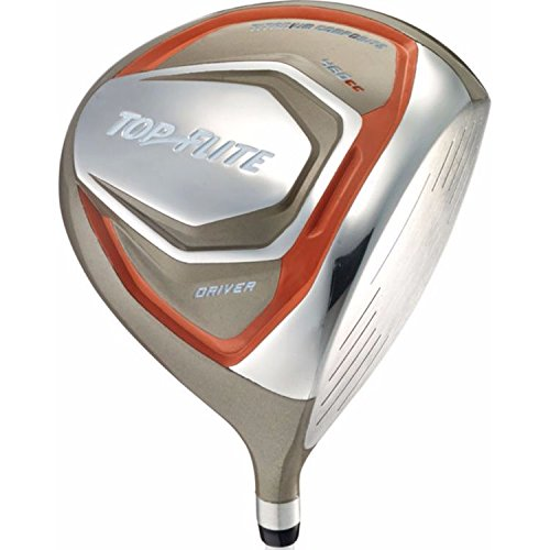 Top Flite Golf Women's XL LCG 460cc Driver Right Hand 12.5° Ladies Flex