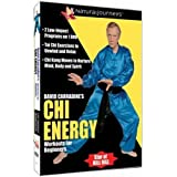 Chi Energy Workouts for Beginners