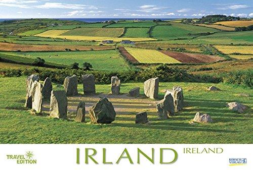 Irland 2016: PhotoArt Panorama  Travel Edition