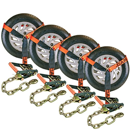 Vulcan ProSeries Lasso Chain Anchors product image