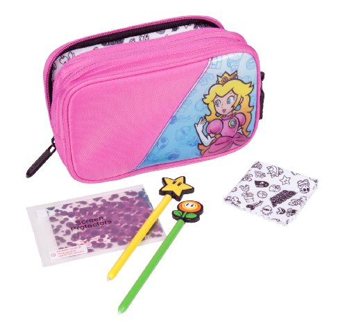 Super Mario Starter Kit for Nintendo DS - Peach