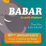 Babar : Le petit éléphant | Jean de Brunhoff