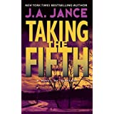 Taking the Fifth (J. P. Beaumont Novel)