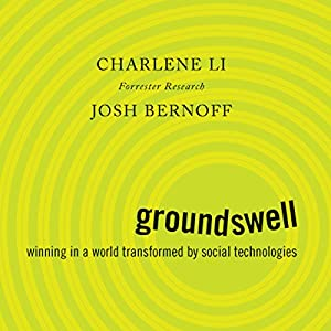 Groundswell Audiobook