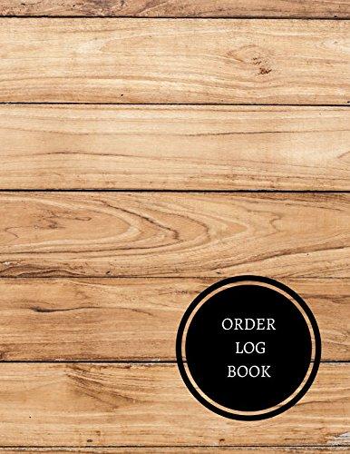 Order Log Book: Purchase Order ()
