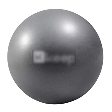 Amazon.com: Sports Fitness Yoga Ball Indoor Fitness Ball ...