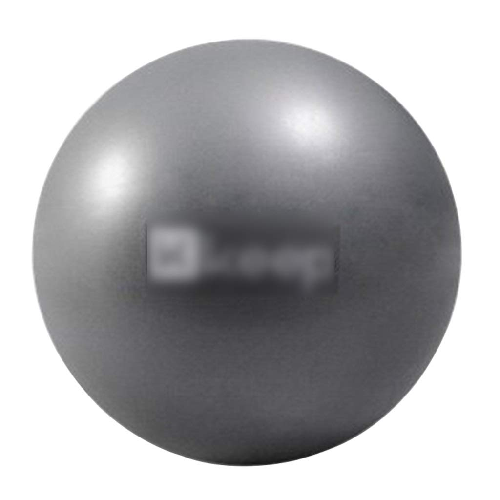 Sports Fitness Yoga Ball Indoor Fitness Ball Thick Explosion-Proof Bouncy Ball Men and Women Yoga Equipment Rehabilitation Training Ball (Load: 500kg) Exercise Ball Chairs