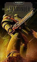 Space Marine - Trilogie du Feu, tome 1 : Salamander