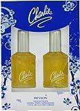 Revlon Charlie Gift Set Eau de Toilette Sprays 2x1.3 oz
