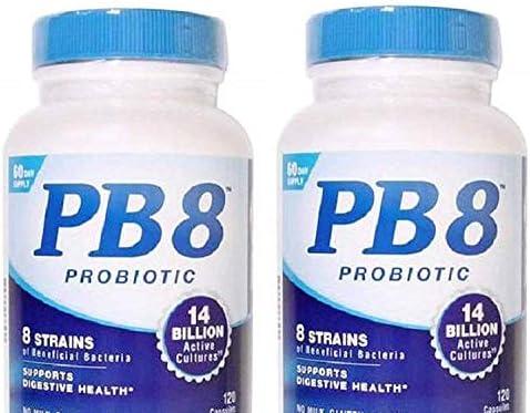Now Pro Biotic Acidophilus 120 Count pack product image