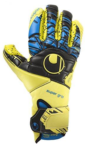 Renegade GK Fury Goalkeeper Gloves With Removable Pro Finger