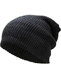 760c5a85e0e Comfortbale Soft Slouchy Beanie Collection Winter Ski Baggy Hat Unisex  Various Styles