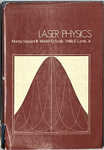 Book Laser Physics