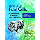 Handbook of Fuel Cells: Fundamentals, Technology, Applications, 4 Volume Set