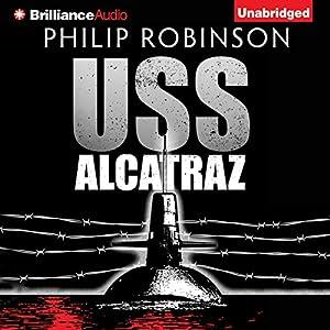 USS Alcatraz Audiobook