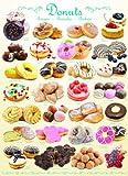 Donuts 1000-Piece Puzzle (Small Box)