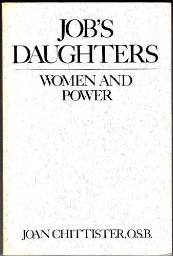 Jobs Daughters Madeleva Lecture Spirituality product image