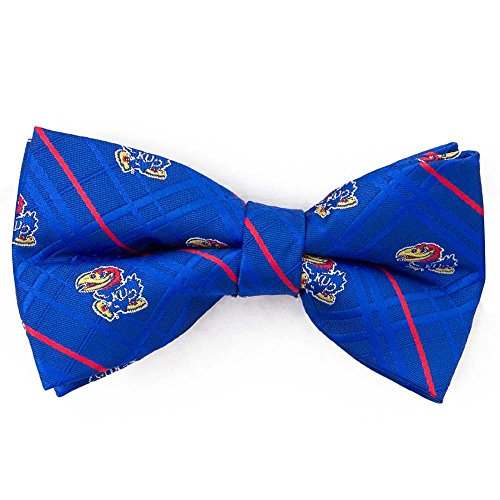 Kansas Oxford Bowtie