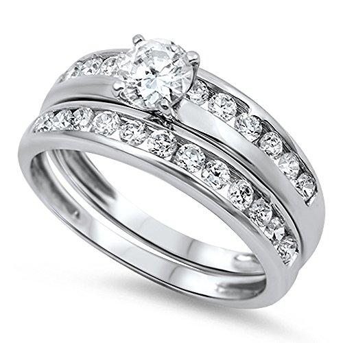 Beautiful Bridal Set - 6