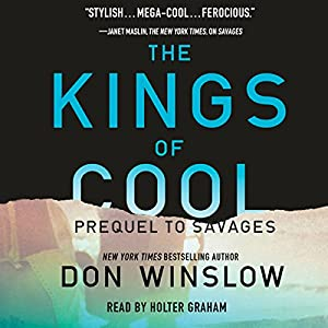 The Kings of Cool Audiobook